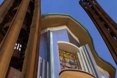 Torri Campanarie Cattedrale Lamezia Terme